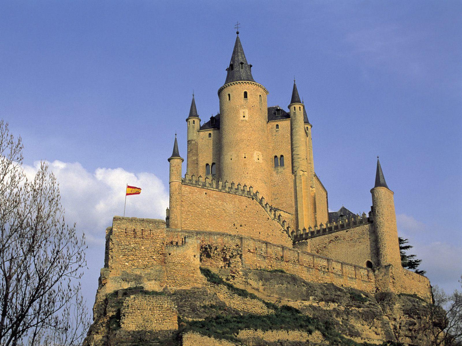 Segovia Spain  City pictures : Open Thread, Tuesday 15 January 2013 – Segovia, Spain