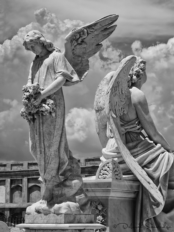 Ceinfuegos angels infrared