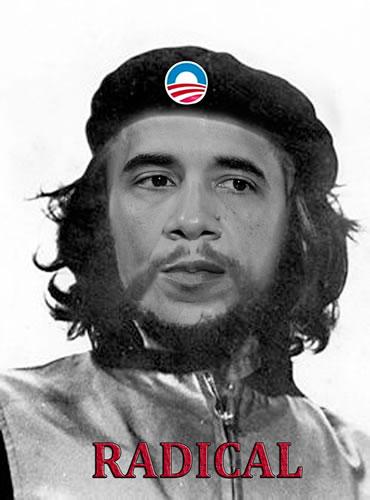 Che-Obama-RADICAL