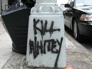 A KILL WHITEY 2