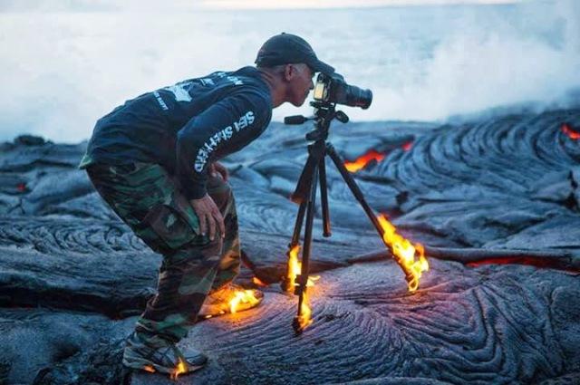 volcano-photographer