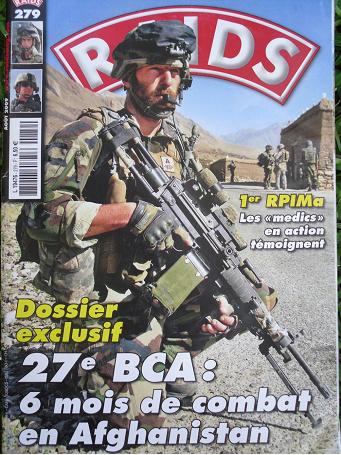 Breach-Bang-Clear_Hernandez RAIDS magazine cover