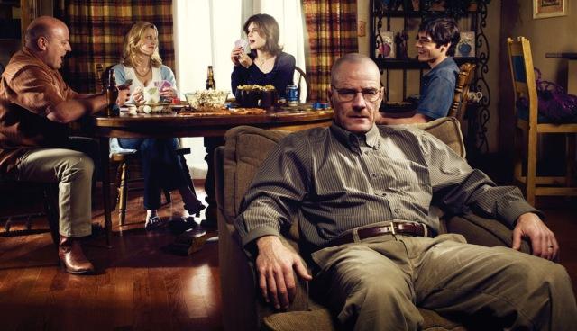 breaking-bad-Hank-Schrader-Skyler-White-Marie-Schrader-Walt-White-Walter-White-Jr