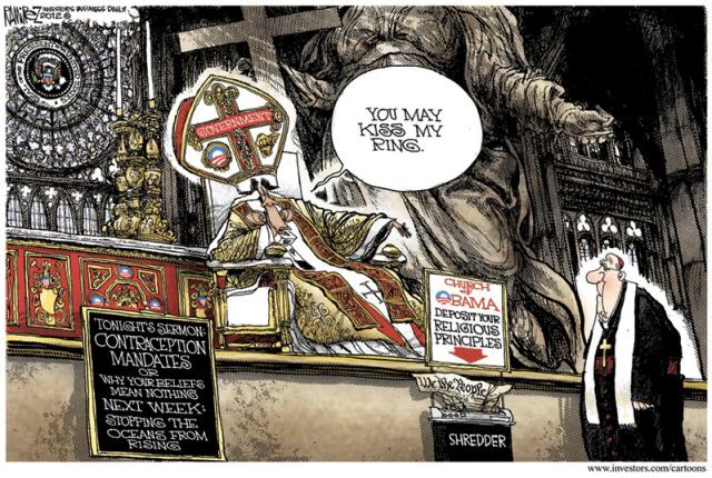 church-obama