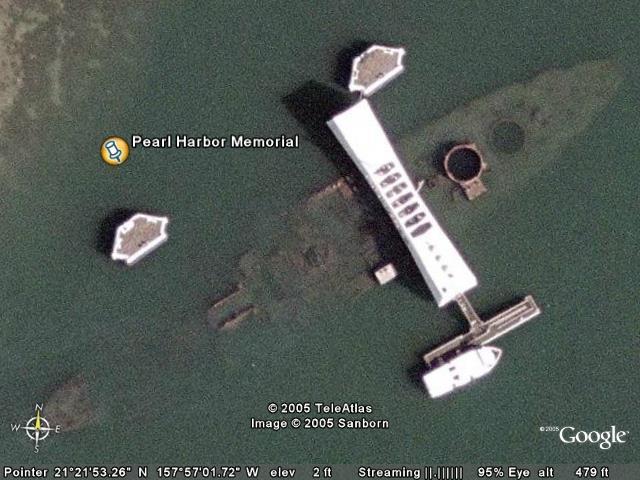 LA_la21.36478630451991_lo-157.9501795154992_r145.3866132326007_t1.500000016662786_h-3.25624227190623_p-157.9507138430721,21.36496962533641,0_n=Pearl+Harbor+Memorial