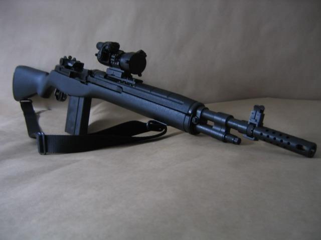 M1A-Scout