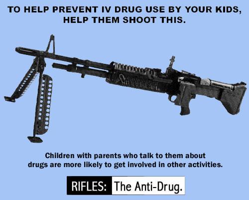 rifle-v-drug