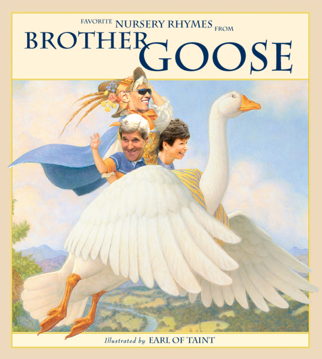 brother-goose